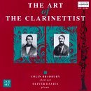 The Art of the Clarinettist - Bradbury