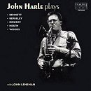 John Harle Plays