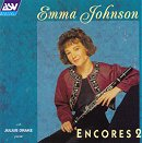 Encores 2 - Emma Johnson
