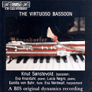 The Virtuoso Bassoon - Knut Sonstevold
