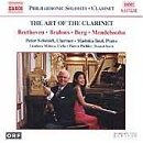 The Art of the Clarinet - Peter Schmidl