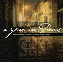 A Year in Paris - Nicole Canham