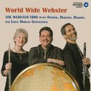 World Wide Webster - The Webster Trio