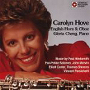 Carolyn Hove, English Horn and Oboe