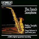 The French Saxophone - Pekka Savijoki