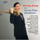 Moving Along - Harvey Pittel