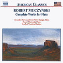 Robert Muczynski, Complete Works for F