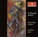 A French Soirée - Kathy Pope
