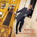 The Pied Piper of the Opera - Martin Fröst