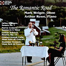 The Romantic Road - Mark Weiger