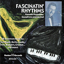 Fascinatin' Rhythms - Keneth Radnofsky