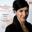 The Romantic Clarinet - Sharon Kam