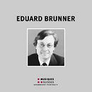 Swiss Works for Clarinet - Eduard Brunner