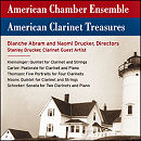 American Clarinet Treasures