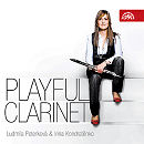 Playful Clarinet - Peterkova