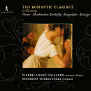 The Romantic Clarinet in Germany -