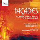 Facades - Lara James
