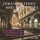 Jewish Friends and Neighbors - Liebowitz