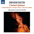 Hindemith Chanber Music