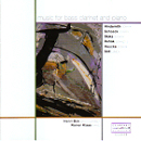 Music for Bass Clarinet and Piano - Heni Bok