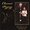 Clarinet Pizzazz - Lynn and Hal Fryer