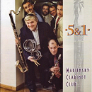 5 & 1 - Mariinsky Clarinet Club