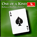 One of a Kind - Rebecca Rischin