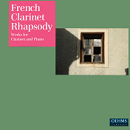 French Clarinet Rhapsody - Ralph Manno