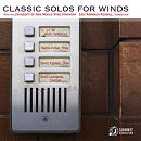 Classic Solos for Winds - Valerie Potter flute