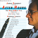 After Hours - James Campbell