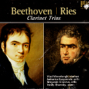 Beethoven Ries - Vlad Weverbergh