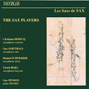 Les Saxs de Sax - The Sax Players