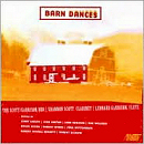 Barn Dances - The Scott/Garrison Duo