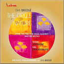 The Circle of Nature - Eddy Vanoosthuyse, Clarinet
