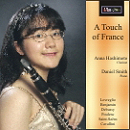 A Touch of France - Anna Hashimoto