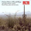 Music of Russell Riepe - Amy Parks Simmons