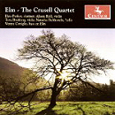 Elm - The Crusell Quartet. Else Parker clarinet