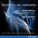 After You, Mr. Gesrhwin! - André Moisan