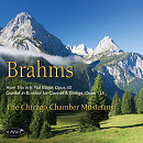 Brahms - Larry Combs