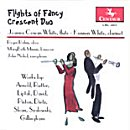 Flights of Fancy - Crescent Duo