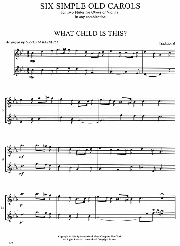 Piano piano and trumpet duet sheet music : Saxophone Music - Duets and Trios