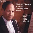 Michael Edwards Clarinet
