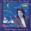 Old World Meets New World - Michèle Gingras
