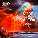 Messiaen Quartet for the End of Time